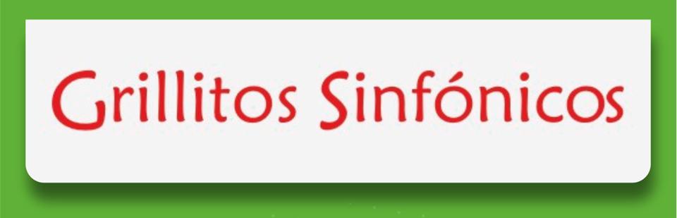 ORQUESTA ESCUELA GRILLITOS SINFÓNICOS